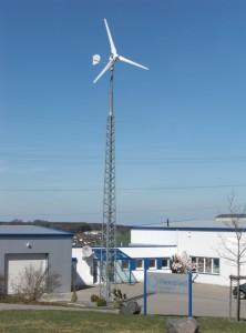 ANTARIS 6.0 kW 027