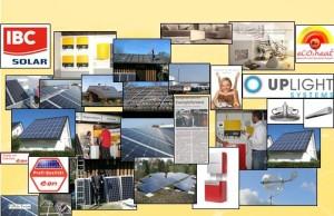 TellSolar Technik Internetseite Hintergrund